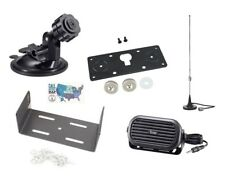 Icom IC-2730A Mobile Installation Accessory Bundle