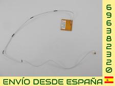 ANTENA WIFI BLANCA TOSHIBA SATELLITE A200-1TP DC33000BG00 ORIGINAL