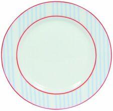 Novastyl 8010351 Mix Picnic Juego de 6 platos de Porcelana de 19 x 19 cm x 1 cm