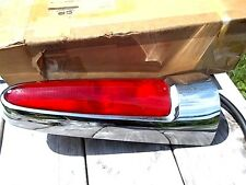 .STUDEBAKER TAIL LIGHT ASSEMBLY 1954 SEDAN RT. LAND CRUISER CHAMPION COMMAND