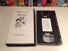 North Of The Rio Grande Western VHS 1937 Hopalang Cassidy Gabby Hayes W. Boyd