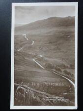 Cumbria: The Last Half Mile, Top of Kirkstone Pass & Inn RP c1913