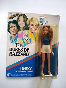 Vintage 1981 Daisy Duke MEGO figure 8 inch The Dukes of Hazzard MOC