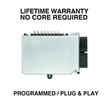 Engine Computer Programmed Plug&Play 1996 Chrysler New Yorker 4897403 3.5L AT