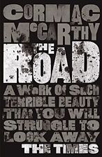 The Road by Cormac McCarthy New Paperback  Book 2010