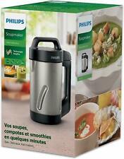 Philips Soup Maker & Recipe Book Viva Collection 1000W 5 Programes HR2203/80