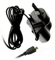 Mains Charger for Doro 8030 / 810 / Liberto 820 Mini / Claria GSM Mobile Phone