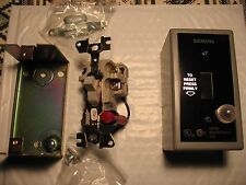 Siemens SMFFG5P, Manual Starter, 1 Pole Toggle Switch with Pilot Light and Guard