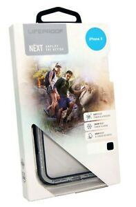 Lifeproof Apple IPHONE X/XS / 10S Hülle Next Serie Robust Wasserdichte Hülle