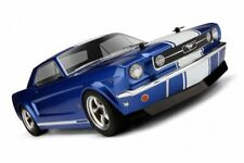 HPI Ford Mustang GT Coupe 1966 Karosserie (200mm) #H104926, NEU