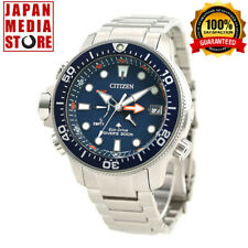 CITIZEN PROMASTER MARINE BN2030-88L AQUALAND Team KUROSHIO Collaboration Limited