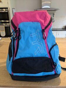 TYR Swimming Bag Backpack