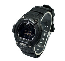-Casio WS220-1B Digital Watch Brand New & 100% Authentic