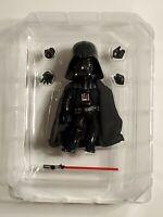 Star Wars Darth Vader Herocross Hybrid Metal Figuration #011