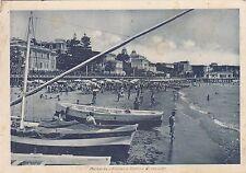 * NETTUNIA (Anzio) - Riviera di levante 2 (Fot.Berretta) 1940