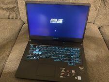 New listing Asus - Tuf Gaming Fx705Gm 17.3� Laptop - Intel Core i7 - GeForce Gtx 1060