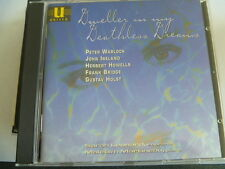 DWELLER IN MY DEATHLESS DREAMS UNITED LABEL RARE FREEPOST CD