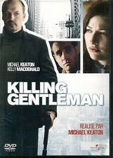 DVD ZONE 2--KILLING GENTLEMAN--KEATON/BASTOUNES/CANNAVALE