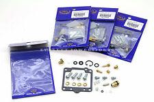 4 New Carburetor Rebuild Kits 80-82 Suzuki GS550 All Four Carb Repair Set #L94