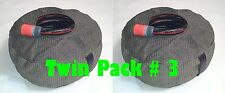 TWIN PACK # 3 -Handy HOSE Holder Storage Bag    x 2 pack
