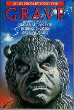 Tales From Beyond the Grave (horror stories) (HC, USA)