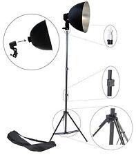 DynaSun S27Kit Kit d'éclairage Studio avec Douille Trépied pour Ampoule DayLight