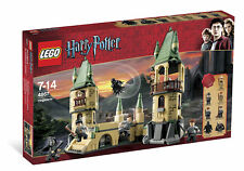 LEGO Harry Potter Hogwarts (4867)