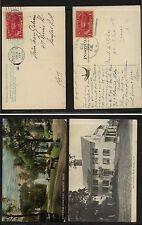 Us 2 Q1 franking post cards Kl0711