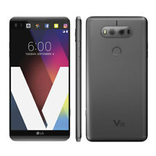 LG V20 LS997 64GB 16 MP Sprint | Ting | Boost | MVNO 4G LTE Android - Titan Gray