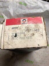 ACDelco 171-466 Disc Brake Pad NOS