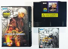 SNK Neo Geo AES THE KING OF FIGHTERS '99 jap. OVP