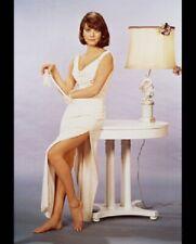 Natalie Wood White Dress Sexy 8x10 Glossy Photo