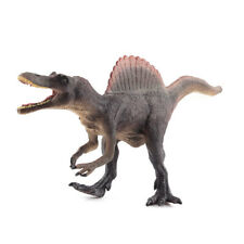 """11"""" inch Jurassic Realistic Spinosaurus Dinosaur Figure Collectible Toy Gift"""
