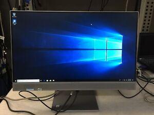 HP EliteOne 800 G3 All-in-One Computer Windows 10 Pro 64-bit - Model 3CF92UC#ABA