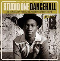 Soul Jazz Records Pr - Studio One Dancehall: Sir Coxsone [New Vinyl LP
