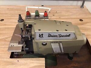 Union Special MARK IV Industrial overlocker