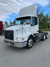 New Listing2008 Volvo 64T200 w/Volvo D12 365Hp No Reserve 08 Semi Truck # 1116 E Il