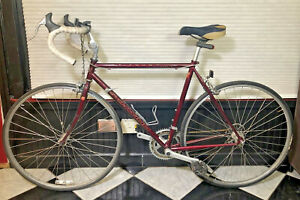 Schwinn Le Tour Road Bicycle 100 Anniverary