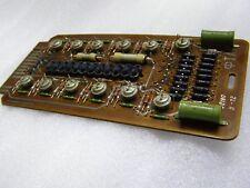 USSR Board ferrite core memory on Ferrite-Transistor Cell Minsk-32 1972 FTA1