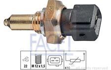 FACET Sensor, temperatura del aceite SEAT FIAT BMW Serie 3 VOLVO MG MGF 7.3272