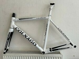 Colnago C59 Carbon Frame Set Team Edition 50s or 54cm Medium Size Made In Italy