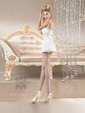 Strumpfhose wei�Ÿ Braut Hochzeit 20den Strümpfe Brautstrümpfe 118