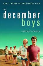 December Boys, New, Noonan, Michael Book