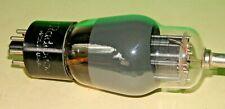 RCA Smoked 6F8 G  Vacuum Tube Very Strong Balanced