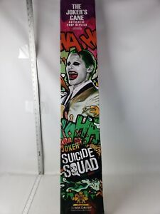 Suicide Squad The Joker Prop Replica Cane Noble Collection