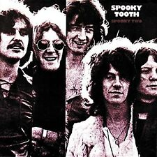 Spooky Tooth - Spooky Two [New CD] UK - Import