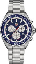 CAZ1018.BA0842 | BRAND NEW TAG HEUER FORMULA 1 RED BULL RACING 43MM MENS WATCH