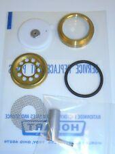 "Hobart dishwasher fill / rinse valve rebuild kit. 3/8"" 1/2"" part # 00-271837"