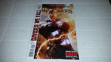 Ultimate Comics The Ultimates # 15 (2012, Marvel) 1st Print