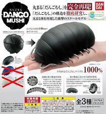 DANGOMUSHI Dung Beetle Figure 1000% 140mm BANDAI GASHAPON